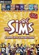 The Sims packshot