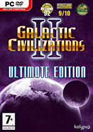 Galactic Civilizations packshot