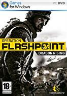 Operation Flashpoint: Dragon Rising packshot