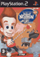 Jimmy Neutron Jet Fusion packshot