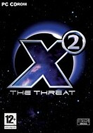 X2: The Threat packshot