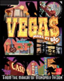 Vegas: Make It Big packshot