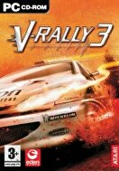 V-Rally 3 packshot