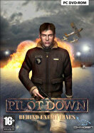 Pilot Down: Behind Enemy Lines packshot