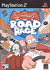 Packshot for Simpsons Road Rage on PlayStation 2