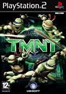Teenage Mutant Ninja Turtles packshot