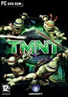 Packshot for Teenage Mutant Ninja Turtles on PC