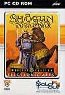 Shogun: Total War packshot