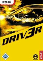 Packshot for DRIV3R on PC