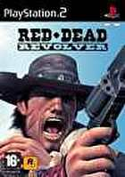 Packshot for Red Dead Revolver on PlayStation 2