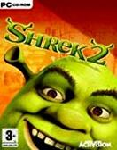 Shrek 2 packshot