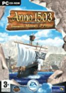 Anno 1503 - Treasures, Monsters and Pirates packshot