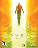 Advent Rising packshot