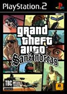 Grand Theft Auto: San Andreas packshot