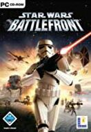 Star Wars: Battlefront packshot