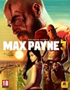 Packshot for Max Payne 3 on PC