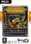 Pharaoh packshot