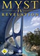 Myst 4: Revelation packshot