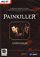 Painkiller packshot