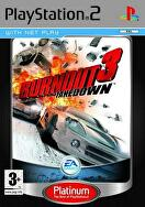Burnout 3: Takedown packshot