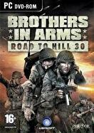 Brothers In Arms: Road to Hill 30 packshot