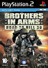 Packshot for Brothers In Arms: Road to Hill 30 on PlayStation 2