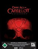 Dark Age of Camelot: Catacombs packshot