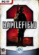 Battlefield 2 packshot
