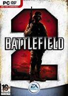 Packshot for Battlefield 2 on PC