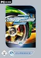 Need For Speed Underground 2 packshot