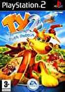 Ty the Tasmanian Tiger 2: Bush Rescue packshot