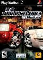 Packshot for Midnight Club 3: DUB Edition on PlayStation 2