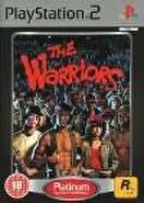 The Warriors packshot