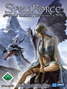 Spellforce: The Breath of Winter packshot