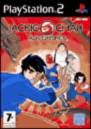 Jackie Chan Adventures packshot