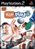 Packshot for EyeToy: Play 2 on PlayStation 2