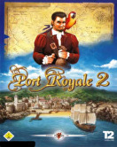 Port Royale 2 packshot