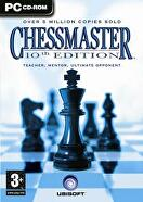 Chessmaster 10th Edition packshot