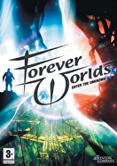 Forever Worlds packshot