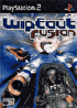 Packshot for Wipeout Fusion on PlayStation 2