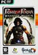 Prince of Persia: Warrior Within packshot