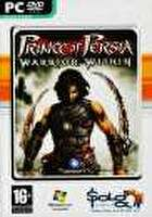 Packshot for Prince of Persia: Warrior Within on PC