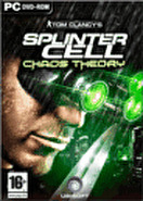 Tom Clancy's Splinter Cell: Chaos Theory packshot