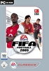 Packshot for FIFA Football 2005 on PC