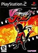 Viewtiful Joe packshot