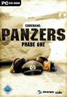 Codename: Panzers - Phase One packshot
