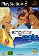 SingStar Party packshot
