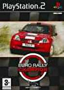 Euro Rally Champion packshot