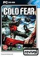 Cold Fear packshot