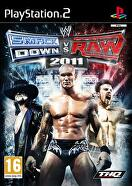 WWE SmackDown! vs. Raw packshot